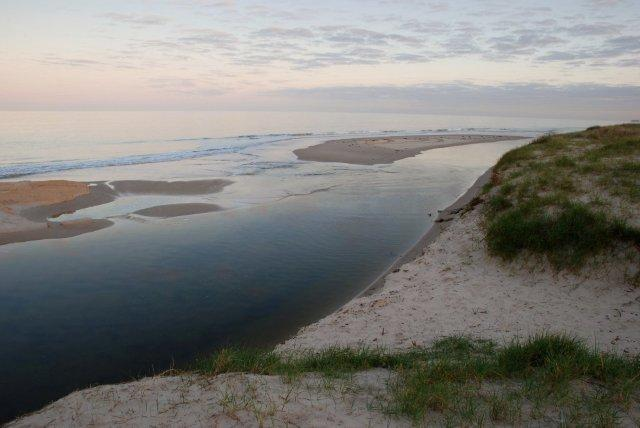 Torrens River Mouth 1